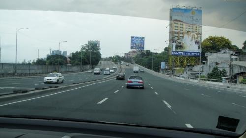 katipunan road