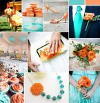114039-orange-and-teal-wedding-ideas