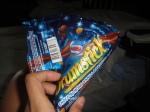 Nestle DRUMSTICK - Choco Almond Vanilla Passion