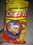 Cheez-It Cheezy Crackers