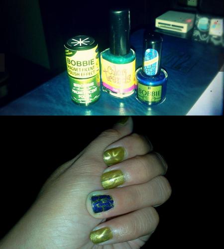 bobbie nail polish