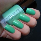 Jade nails
