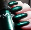 Emerald-nail-polish