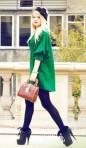 Emerald-ensemble-oversized-top