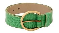 Emerald-belt
