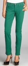 Emerald-pants