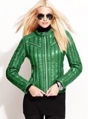 Emerald-jacket