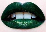 Emerald-lips