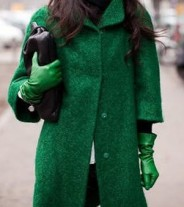 Emerald-coat