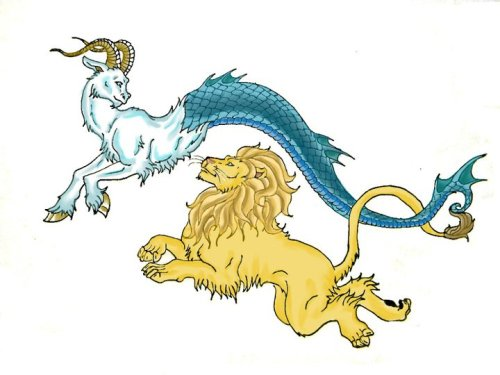 Compatibility of Leo Man and Capricorn Woman