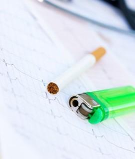 The Quit Smoking Timeline Jazaweebit