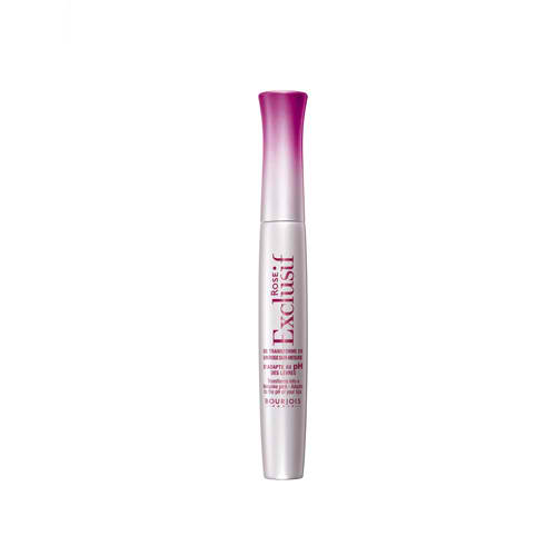 Bourjois Paris Rose Exclusif Lipgloss
