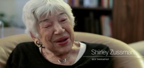 Dr. Shirley Zussman